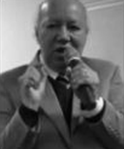 Dr. Jairo Cortêz
