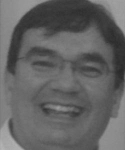 Pr. Marcos David