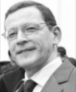 Pr. Samuel Costa