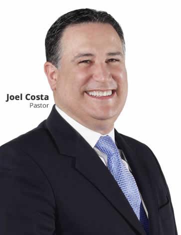 Pastor Joel Costa
